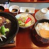 Hananoie - 料理写真: