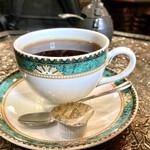 物豆奇 - ブレンドコーヒー 450円