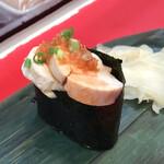 立喰 さくら寿司 - あん肝