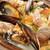 日本橋 墨之栄 - 鮭ハラスとイクラの土鍋ご飯