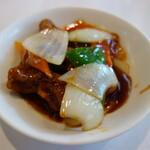 広東名菜 富徳 - 酢豚