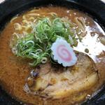 麺屋 じすり - 海老 味噌