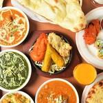 インド・ネパール アジアンレストラン アマ - メイン写真: