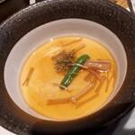 神楽坂 SHUN - ⚫茶碗蒸し