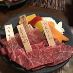 ホテル旬香 鳥取大山リゾート - 鳥取和牛