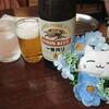鶏膳 総本店 - ドリンク写真:エア乾杯