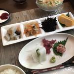 ホテル旬香 鳥取大山リゾート - 朝からたくさんあります