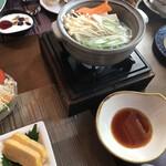 ホテル旬香 鳥取大山リゾート - 小さな土鍋でかわいい