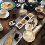 ホテル旬香 鳥取大山リゾート -