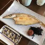 ホテル旬香 鳥取大山リゾート - カマス