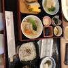 東京プリンスホテル - 料理写真:和食