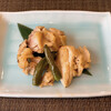MANUKKA - 料理写真:甲州地鶏の味噌漬け焼き