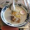 Torokko - 料理写真:酪農ラーメン