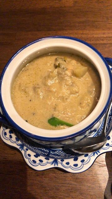 メナムのほとり 神保町テラススクエア店の料理の写真
