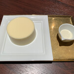 Cheese and BAR - 濃厚チーズプリン