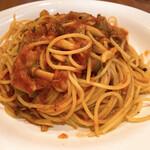 和イタリアン matsu -