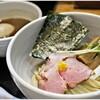 縁道 - 料理写真:得製つけ麺 1050円