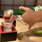 酒呑 - 日本酒