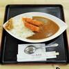 Oosakadaigakuigakubufuzokubiuinippanshokudou - 料理写真:エビフライカレー