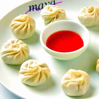 本場の味を堪能。スパイス香るインド・ネパール料理をご提供