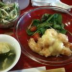 中国料理 四川 - 2011年4月16日