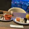 名古屋プリンスホテル スカイタワー - 料理写真: