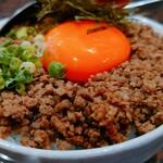 焼肉 いたみ - 冷麺ランチ@¥900