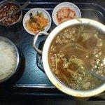 1376903 - すじスープ