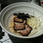 麺爺 あぶら - 2010年12月13日
