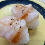 はま寿司 - ほたて