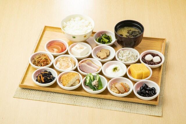和食れすとらん 天狗 仙川店の料理の写真