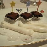 ル・クープル - 小菓子