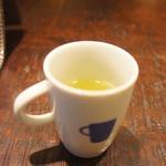 うおがし銘茶 銀座店 茶・銀座 - 限定新茶「昔の天下一ゴールド」♥