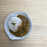 〆CURRY