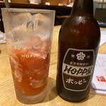 五反田 スエヒロガリ -