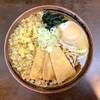そば処 はるな - 料理写真:たぬきそば(380円)+油揚げ(60円)+生玉子(60円)