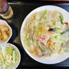 食事処 ひので - 料理写真: