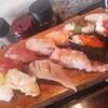 矢車寿司 - 料理写真: