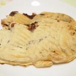 鯛焼きのよしかわ - 料理写真:鯛焼き