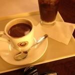 サンマルクカフェ - ココア