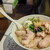 塩生姜らー麺専門店 MANNISH - 料理写真:思いもよらず 塩生姜らー麺 肉増しW で超腹パン!だけど美味にっしゅ☆