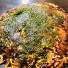 お好み焼き てっちゃん - 料理写真:てっちゃんモダン焼