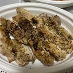 肉バル×ラクレットチーズ ABURI -