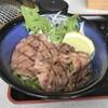 山形牛ステーキ&焼肉 かかし - 料理写真:
