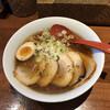 老麺魂 - 料理写真:バラ肉ちゃーしゅーめん(しょうゆ)