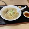 ラーメン・焼肉ナナ - 料理写真: