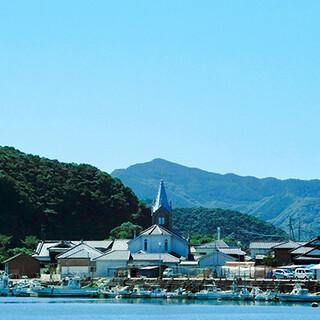 「天草島」の魅力は無限大
