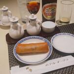 ホテルオークラ レストラン横浜 中国料理 桃源 - はるまき 286