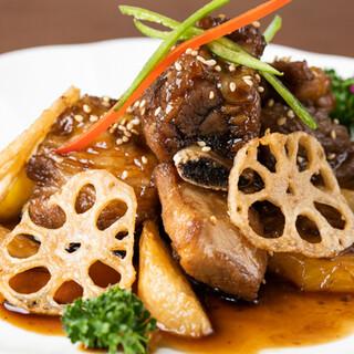 学生さん歓迎します!ヘルシーな中華料理をリーズナブルにご提供