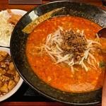 麺飯坊 無双 - 料理写真: